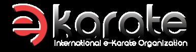 International E-Karate Organization