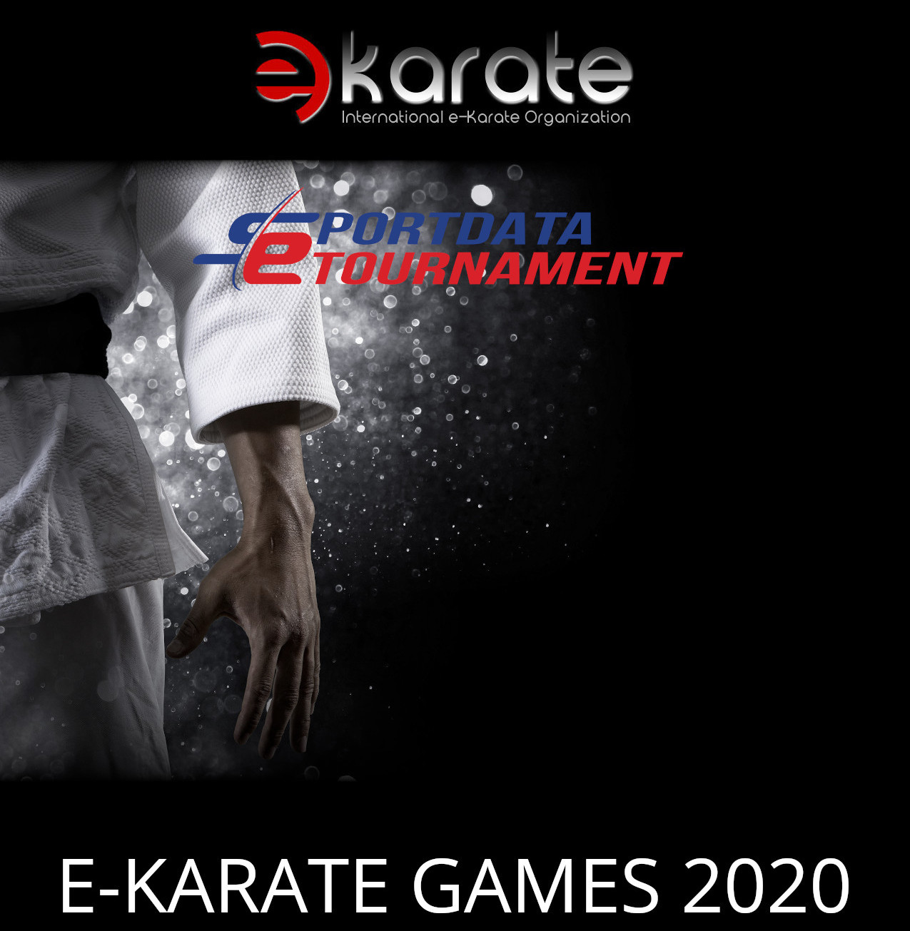 e-Karate Games 2021